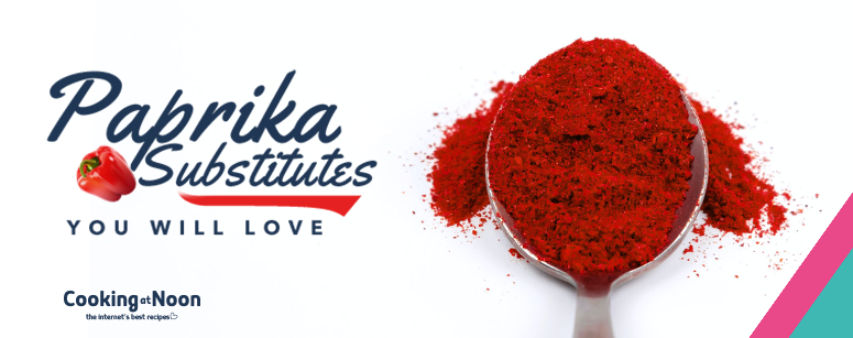7 Paprika Substitutes You Will Love