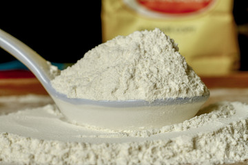 Bread Flour vs All-Purpose Flour