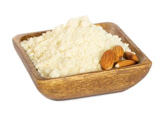 Almond Meal vs Almond Flour