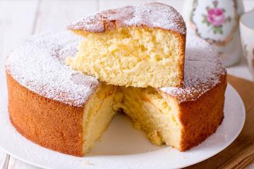 Cake Flour Product