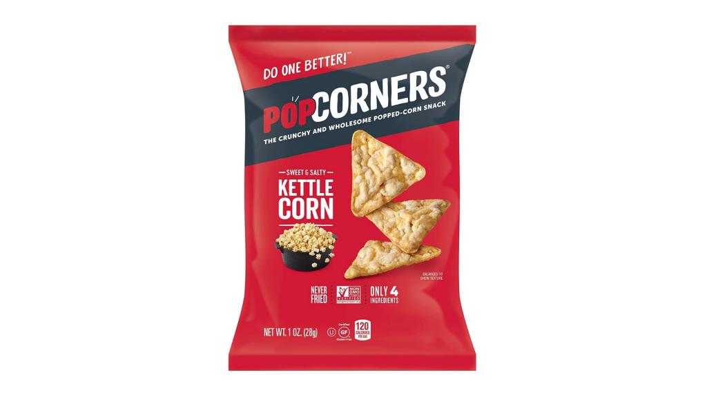 PopCorners Kettle Corn Snack Pack gluten-free snacks