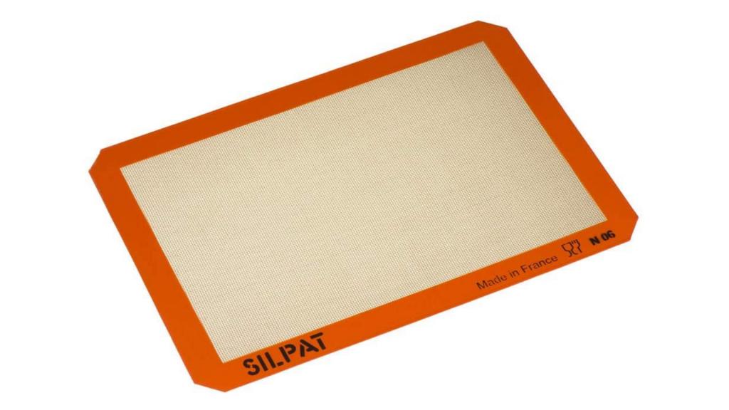 silpat silicone baking mat