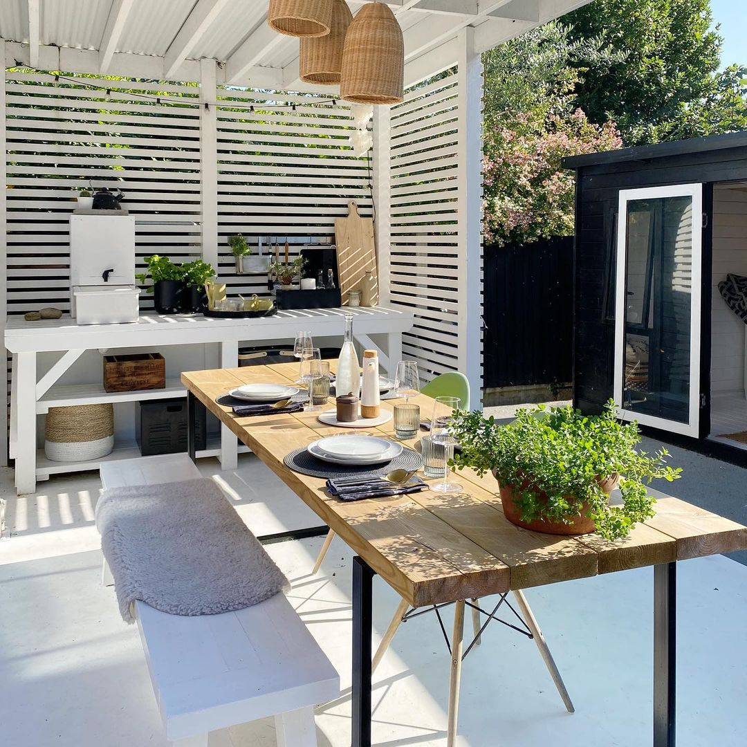 Everything You Should Know About Outdoor Cooking Station