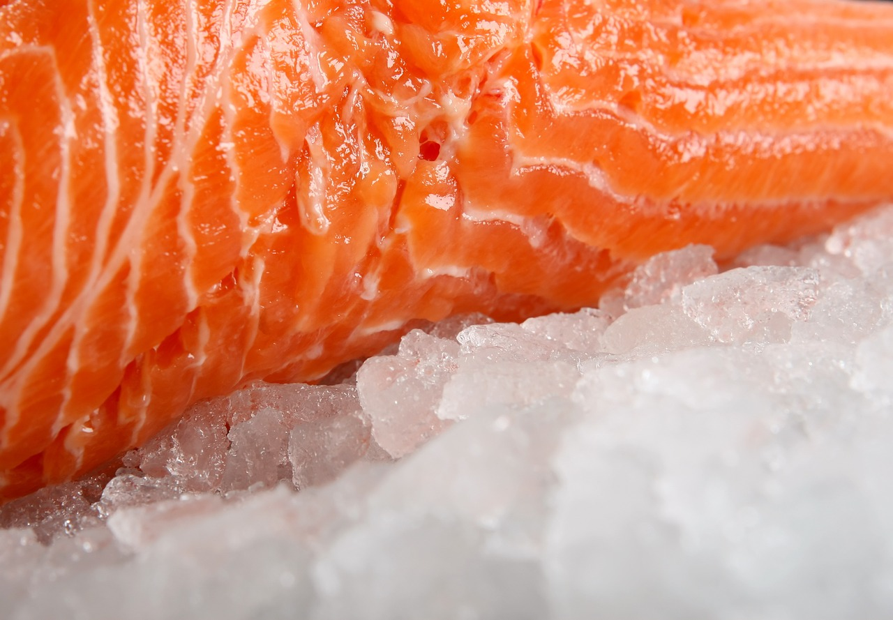 How To Cook Frozen Salmon